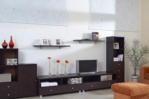 Домашняя мебель - фото