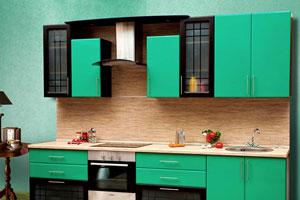 Зеленые кухни - 3