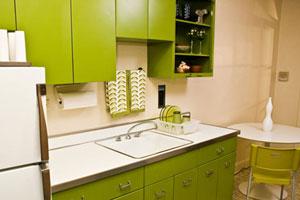 Зеленые кухни - 4