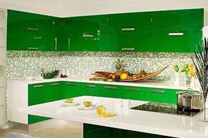 Зеленые кухни - 7
