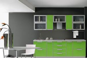 Зеленые кухни - 11