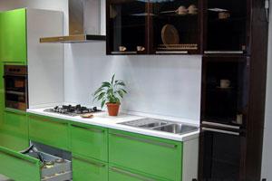 Зеленые кухни - 2
