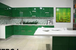 Зеленые кухни - 6